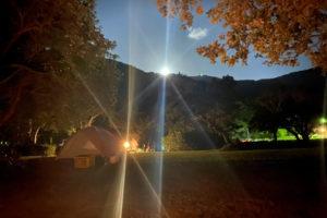 愛媛県キャンプ場、須ノ川公園キャンプ場