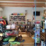 ツリークライミング、道具、販売、tokyo cozy woods